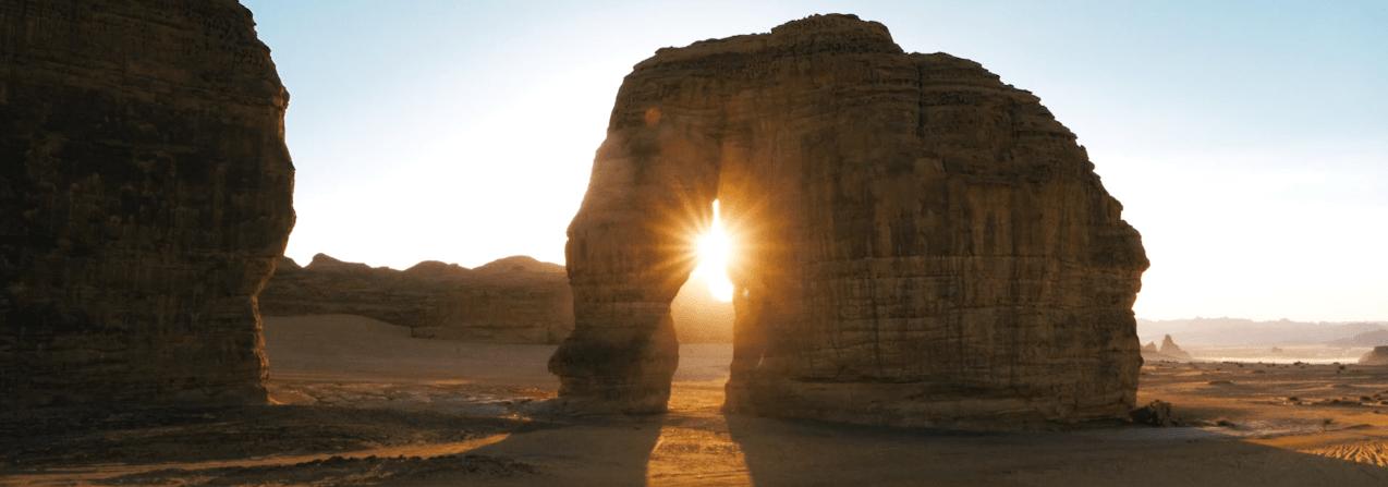 Saudi – National Day 2019
