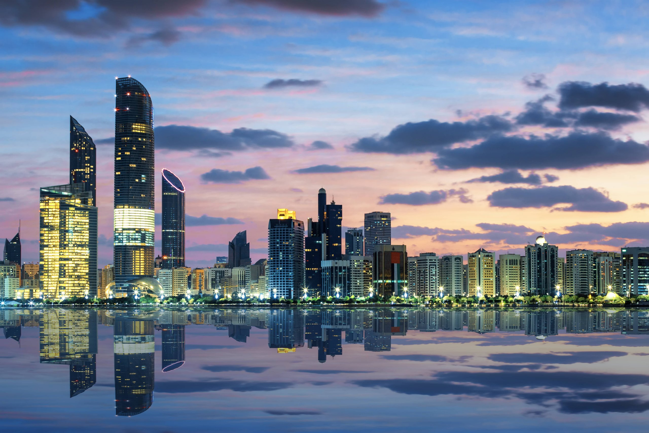 A PRODUCTION HAVEN: THE 6 BEST REASONS TO FILM IN ABU DHABI
