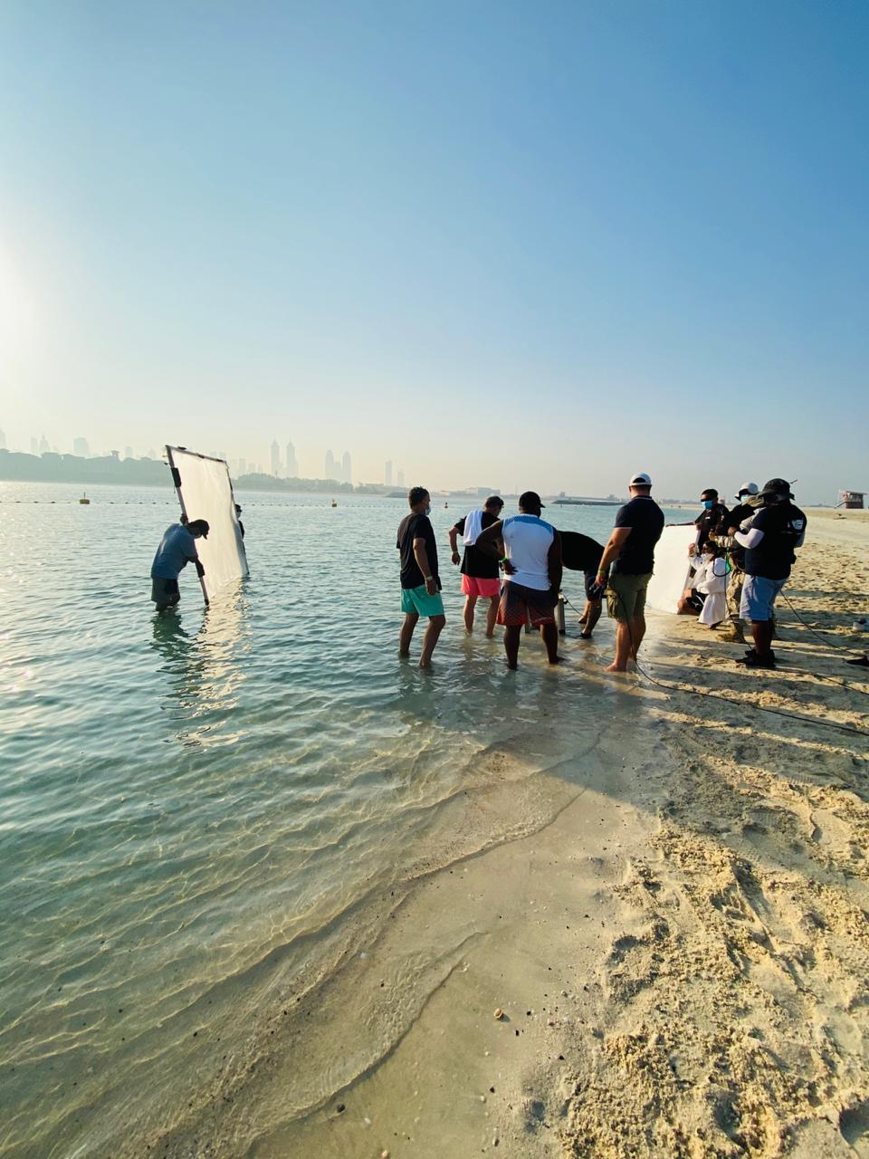 FIVE REMOTE SHOOTING TIPS FOR A SUCCESSFUL PRODUCTION